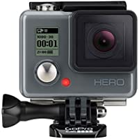 GoPro Hero+ LCD Sport Activity Action DVR 1080P 30M Waterproof Camera