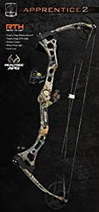 Bear Archery Apprentice 2 Compound Bow