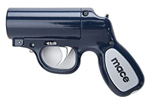 Mace Pepper Spray Pepper Gun