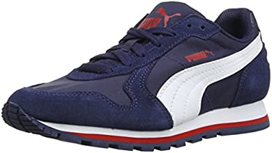 Puma St Runner Icra Nylon, Unisex-Adults' Running Shoes