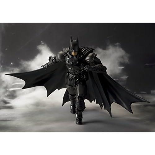 S.H.フィギュアーツ バットマン(INJUSTICE ver.)