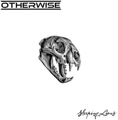 Otherwise - Sleeping Lions (Italy - Import)