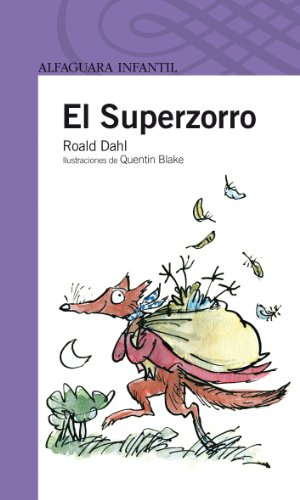 El Superzorro descarga pdf epub mobi fb2