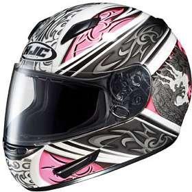 HJC CL-15 CL15 DRACO MC-8 MOTORCYCLE Full-Face-Helmet