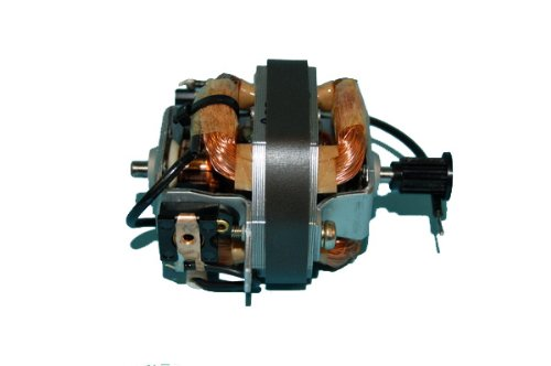 Rainbow/Rexair Motor Assy. 120V For Rainbow Power Mate R4882 front-637993