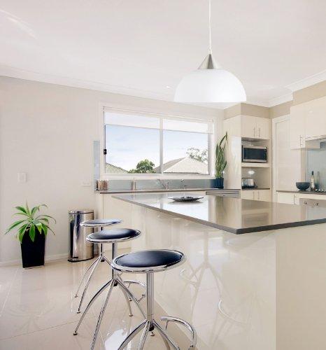 globe electric 64413 1 light 11 inch plug in hanging. Black Bedroom Furniture Sets. Home Design Ideas