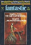 img - for FANTASTIC Stories: January. Jan. 1974 book / textbook / text book