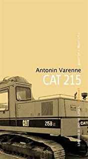 Cat 215, Varenne, Antonin