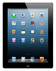Apple iPad 2 MC773LL/A Tablet (16GB, Wifi + AT&T 3G, Black) 2nd Generation