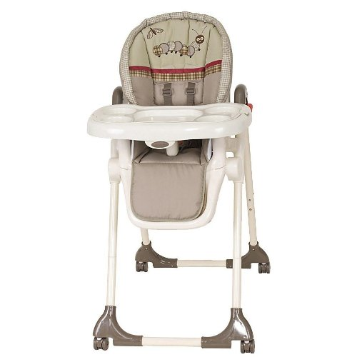 Baby Trend High Chair, Maximilian