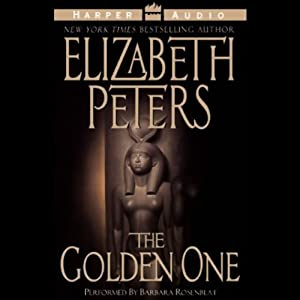 The Golden One: The Amelia Peabody Series, Book 14 | [Elizabeth Peters]