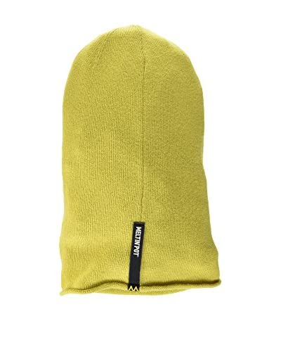 Meltin Pot Wollmütze gelb