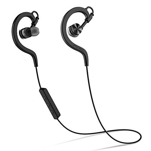 Auricolare Sport, Syllable D700-2017 la Nuova Versione Auricolari Wireless Cuffie Bluetooth 4.1...