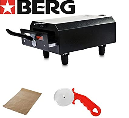 Berg B2 Electric Tandoor Grill