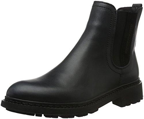napapijri-reese-bottes-classiques-femme-noir-schwarz-black-n00-41