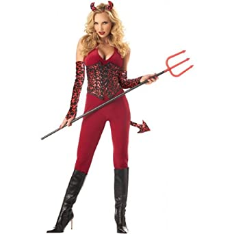She Devil Adult Costume