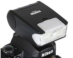 Sunpak RD2000N Camera Flash