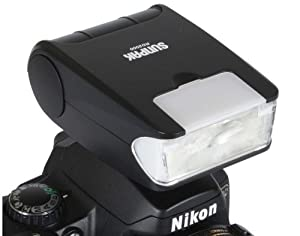 Sunpak RD2000N Camera Flash