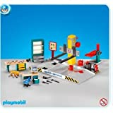 Playmobil Vehicle Repair Equipment