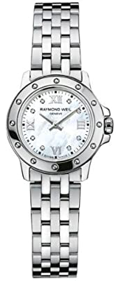 Raymond Weil Tango Ladies Watch 5799-ST-00995