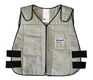 TechKewl 6626-KH-L/XL Phase Change Cooling Vest