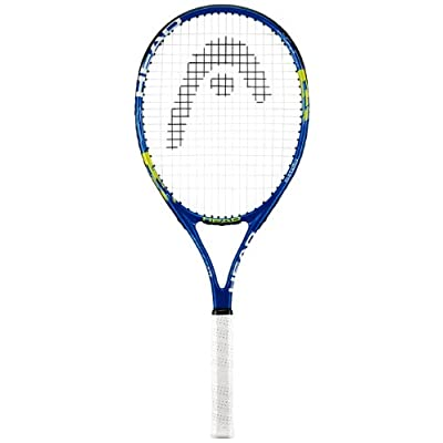 Head MX Ice Tour Series Tennis Racquet