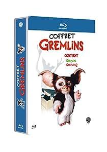 Gremlins + Gremlins 2 : La nouvelle génération [Édition Limitée]