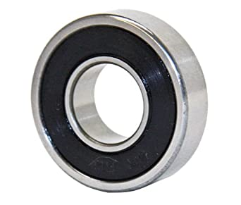 R8-2RS Sealed Bearing 1/2 x 1 1/8 x 5/16 inch Ball Bearings