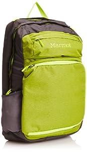 Marmot Men's Rockfield Daypack - Green Lichen/Slate Grey, One Size