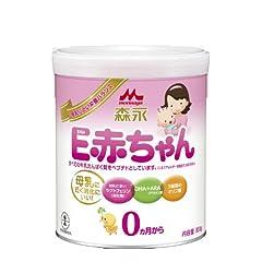 森永E赤ちゃん 800gの商品イメージ