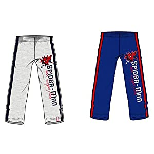 Pantalon Spiderman Marvel surtido 3(2)-4(2)-6(2)-8(2)