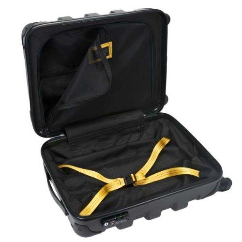 [トゥミ]TUMI T-TECH by TUMI CARGO CONTINENTAL CARRY-ON  コンチネンタル キャリーオン スーツケース Style:57801D [並行輸入品]