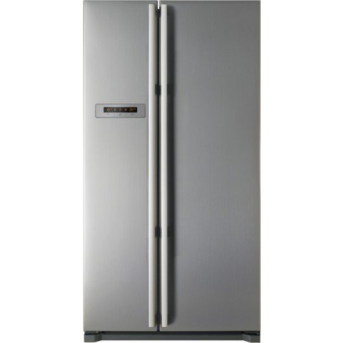 Refrigerators Side By Side front-34627