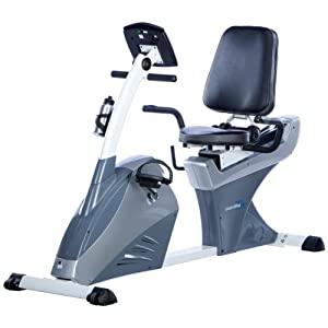 Cardio training skandika sf 1050 v lo d 39 appartement semi allong p - Velo semi allonge perte de poids ...