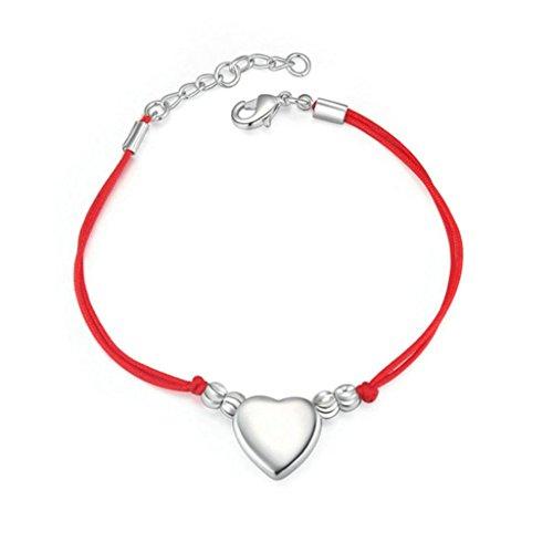 adisaer-bracelet-femme-acier-inoxydable-bracelets-charms-rouge-rope-coeur-rouge-16cm