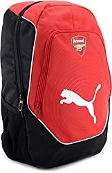 Puma Arsenal Football Multi-Color Casual Backpack (7288301)