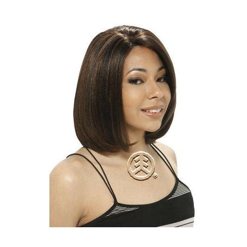 Model Model Lace Front Wig Affection