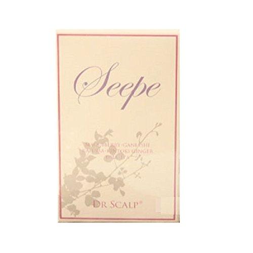 Dr.SCALP Seepe シープ 60粒 美容系ボリュームアップサプリメント