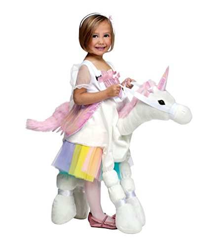 RIDE-A-UNICORN KIDS COSTUME