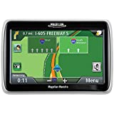 Magellan Maestro 4700 4.7-Inch Bluetooth Portable GPS Navigator (Certified Refurbished)