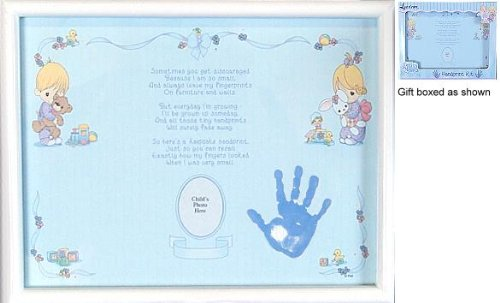 Precious Moments Handprint Kit