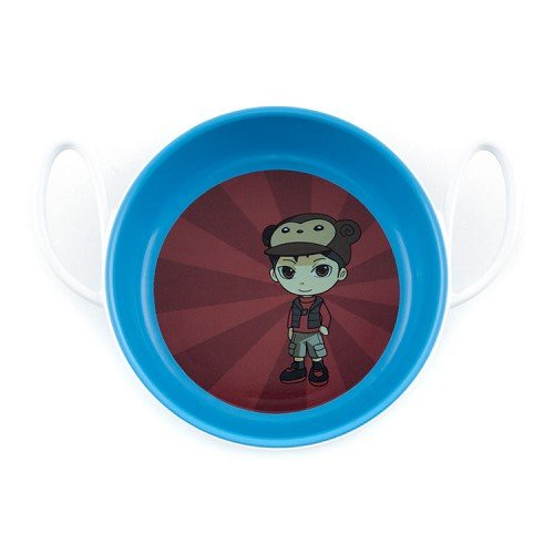 Rooware Bio-based Roobowl (Blue - Zach)