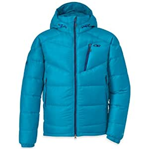 Outdoor Research Maestro Jacket - Men's Hydro / Abyss XL