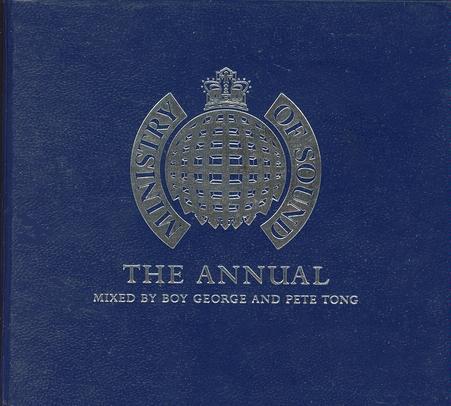 Boy George - Pete Tong Pimp