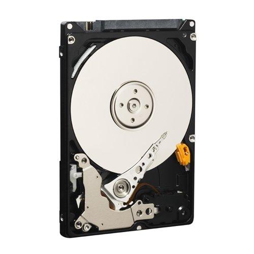 WESTERN DIGITAL WD5000BPKT Scorpio Black 500GB 7200 RPM 16MB cache SATA 3.0Gb/s 2.5 internal notebook hard drive (Bare Drive)