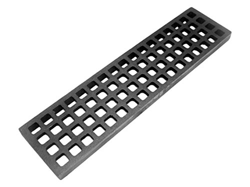 Southbend SOUTHBEND 1172777 Broiler Bottom Grate Series: Scb(C) 20-15/16 X 5-3/16 241087 (Broiler Grate compare prices)
