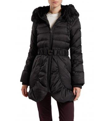 Giacche Dawn Levy New York Nero abbigliamento - 7022817_100_BLACK - XL