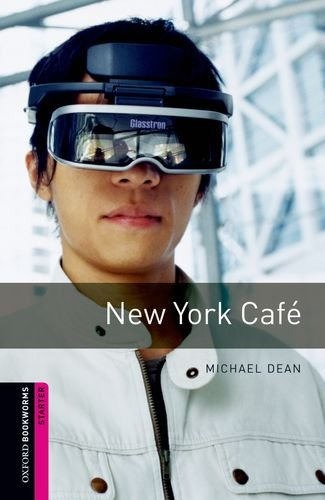 New York Cafe (Bookworms Starters)