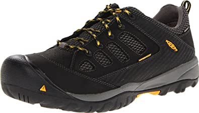 Keen Utility Men S Tucson Low Pr Soft Toe Work Shoe