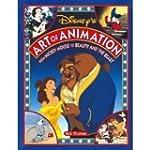 Disney Art Of Animation Pb Disney: Fr...